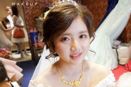 新娘造型32