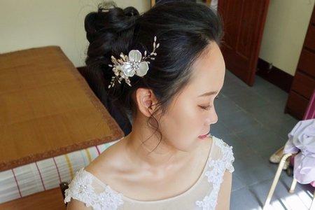 新娘造型46