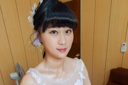 新娘造型48