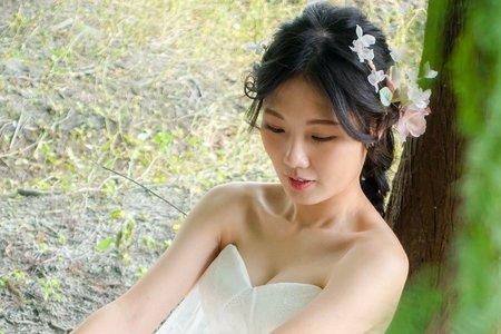 新娘造型49