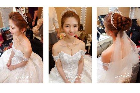 新娘造型55