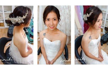新娘造型47