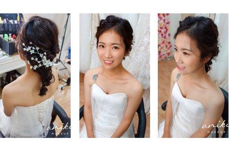 新娘造型60