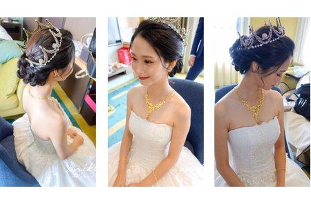 新娘造型51