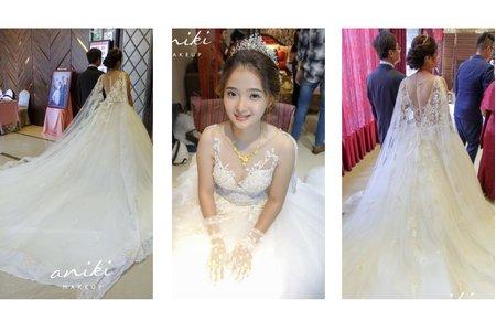 新娘造型64
