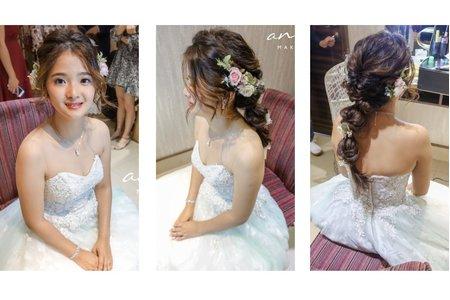 新娘造型66