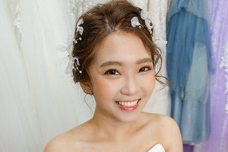 新娘造型67