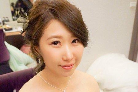 Aniki 婚宴日現場作品
