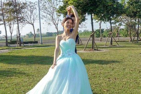 新娘造型73