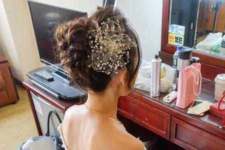 新娘造型81