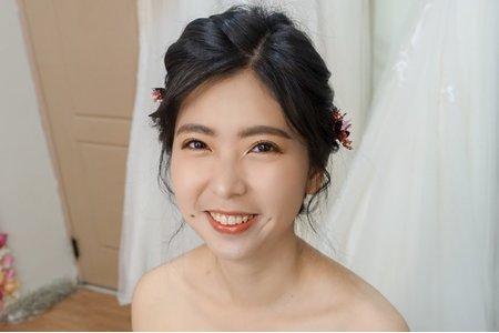 新娘造型88
