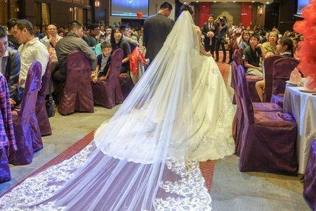 新娘造型90