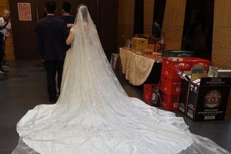 新娘造型76