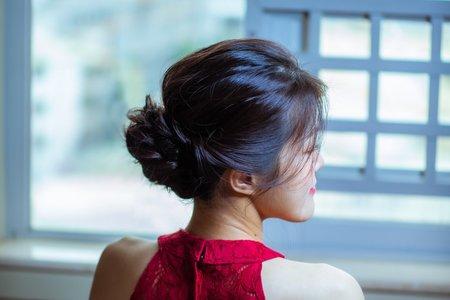 Aniki 黑髮新娘的神仙教母