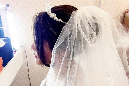 婚紗作品_依婷
