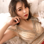 婚禮造型 Amelie makeup!