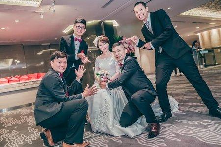 台北-單午宴 @結婚