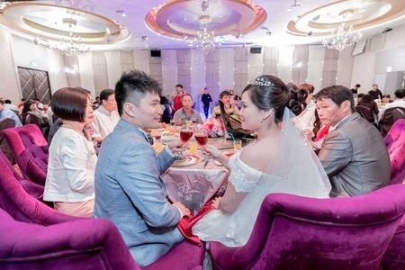 台中-儀式+午宴@結婚