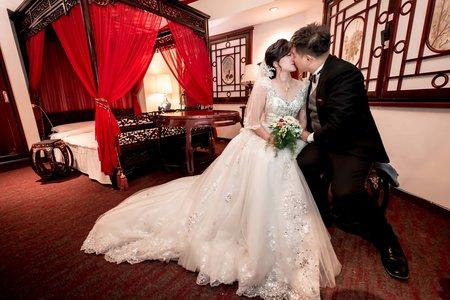 台北-雙儀式 +晚宴 @訂結婚
