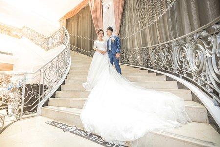 台北-雙儀式+午宴 @訂結婚