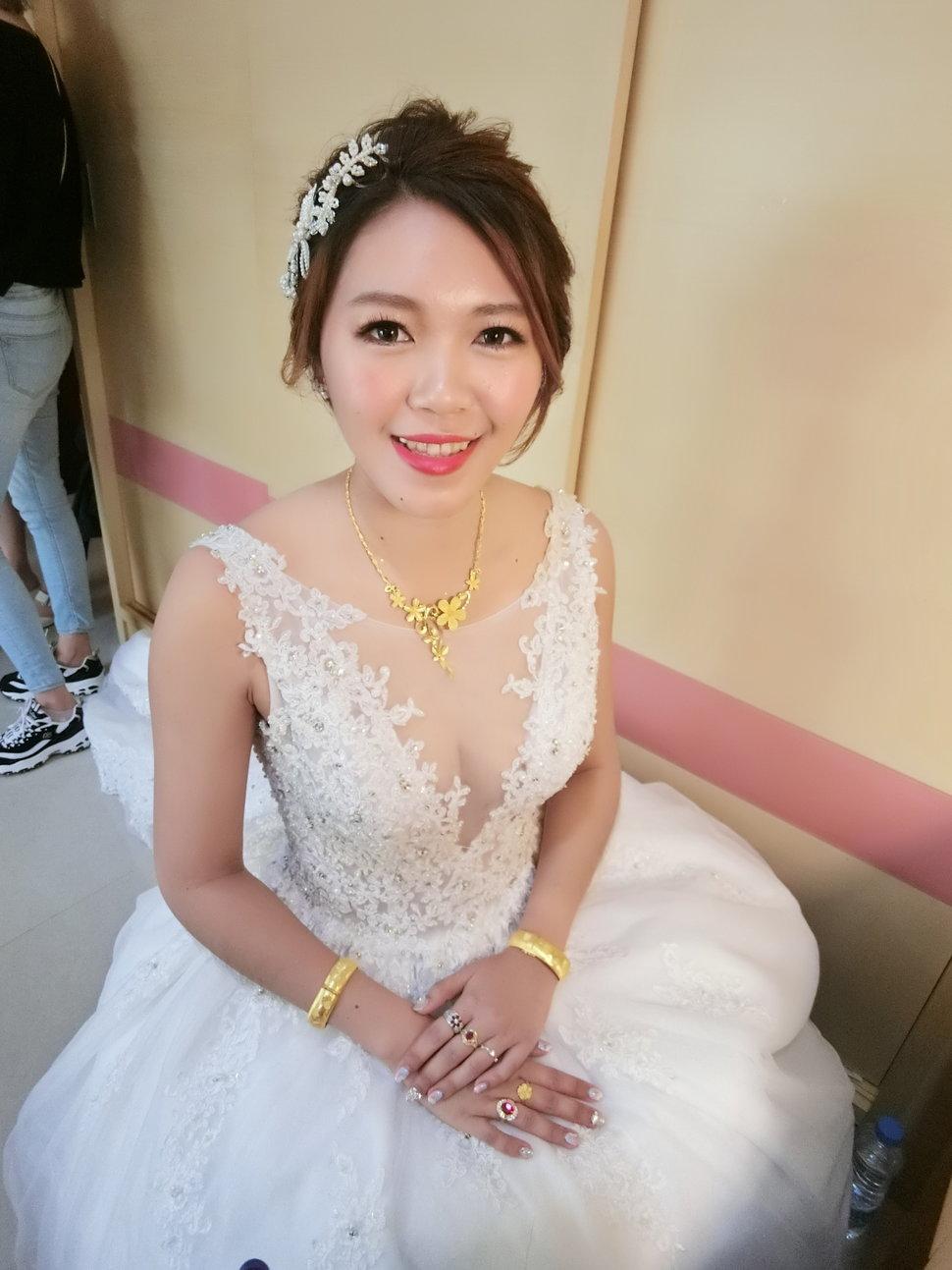 IMG_9911 - Vicky Jane makeup《結婚吧》