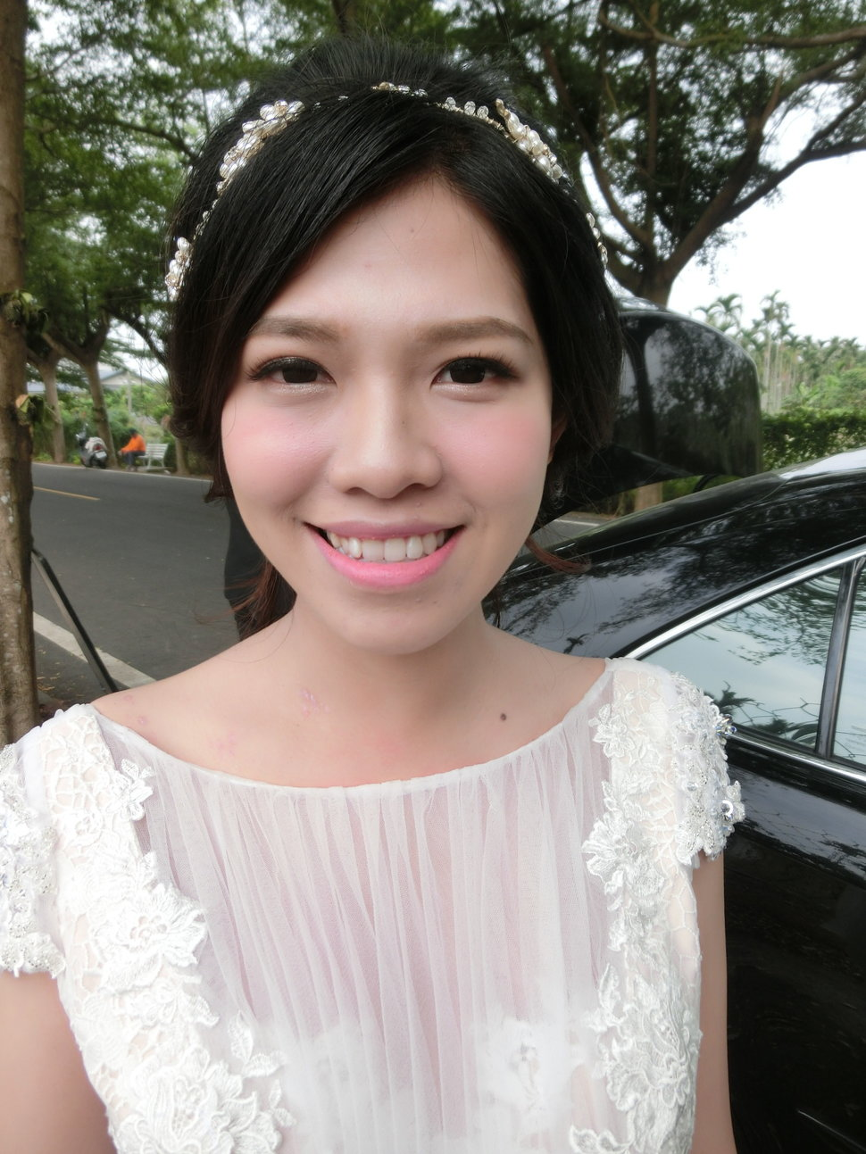 IMG_9929 - Vicky Jane makeup《結婚吧》