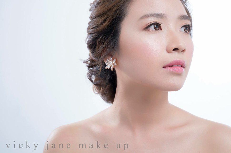 IMG_1472 - Vicky Jane makeup《結婚吧》