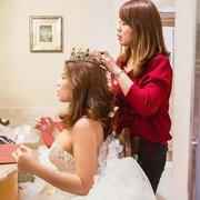 VIKA珮瑜•新娘整體造型師