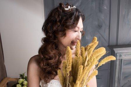 浪漫韓式公主風