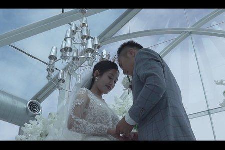 閔&琳_文訂+迎娶+證婚+午宴