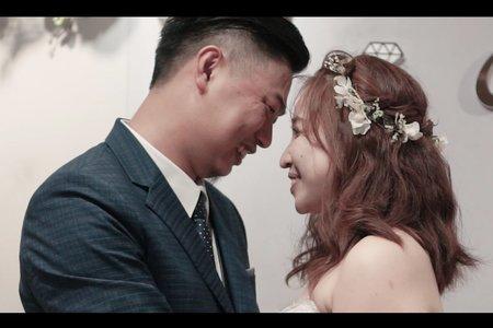高CP値婚錄_Q&N婚禮影片