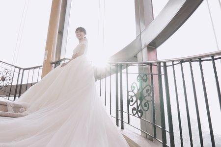 婚錄│小資選擇│晶綺飯店│迎娶+晚宴│YANG婚錄│