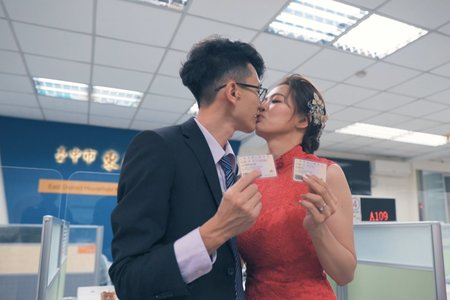 婚錄 | 迎娶晚宴 | 精華MV | 婚錄蔡爸