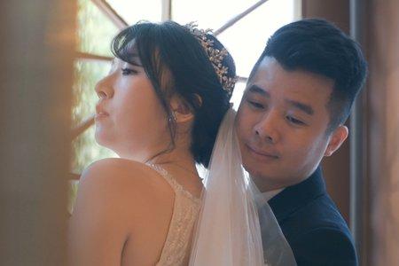 婚錄|蔡爸|儀式+午宴