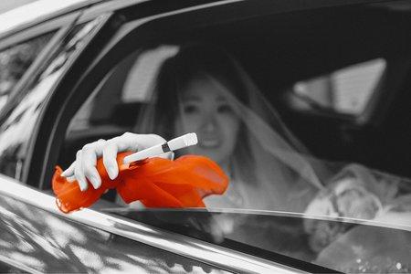 喆囍喜事-婚禮攝影
