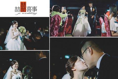 喆囍喜事-婚禮攝影美編2