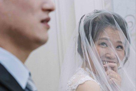 喆囍喜事-婚禮攝影美編6