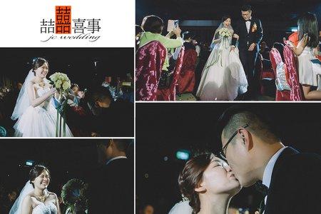 婚禮攝影11