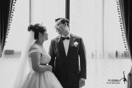 婚禮攝影-宗憲&蔓婷-崇德新天地