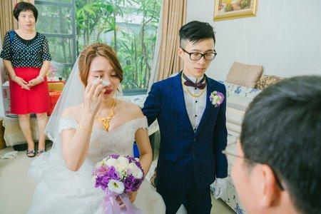 婚禮紀錄-政義❤️苙萱-大雅大和園