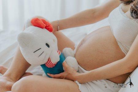 孕婦寫真-🤰小米薏淳