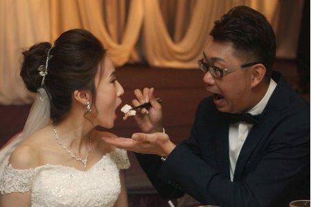 Wedding -婚宴新娘│亮亮