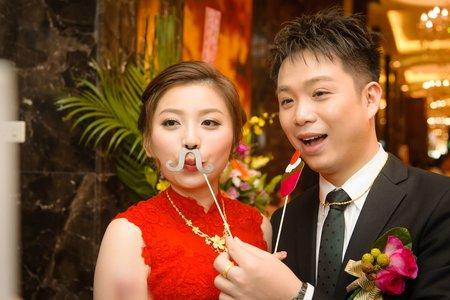 Wedding -婚宴新娘│小羊