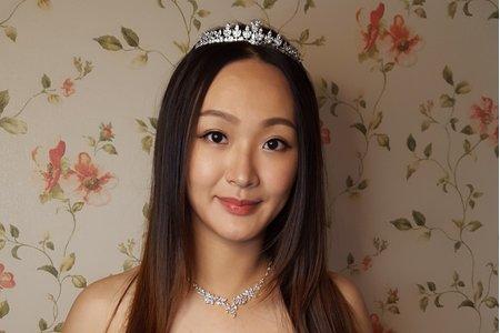 準新娘試妝企劃-Ivy