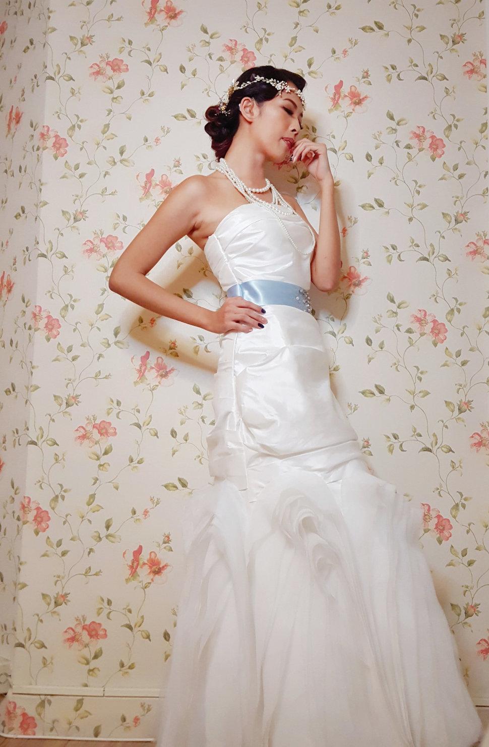 d - 新娘秘書│彩妝造型工作室-Nancy - 結婚吧