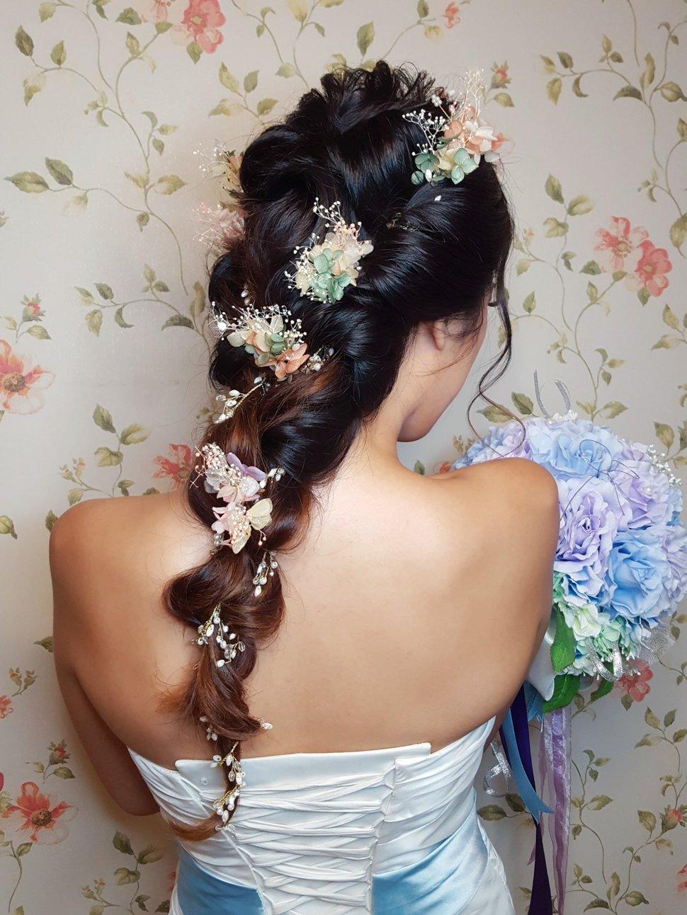 g - 新娘秘書│彩妝造型工作室-Nancy - 結婚吧