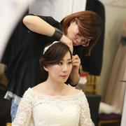 新娘秘書│彩妝造型工作室-Nancy!