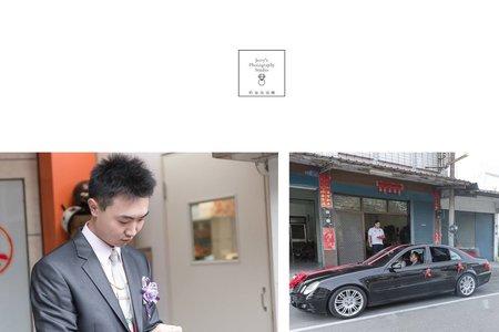 志文&佩儒 婚禮紀錄