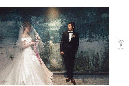 智偉&思蘋 婚禮紀錄