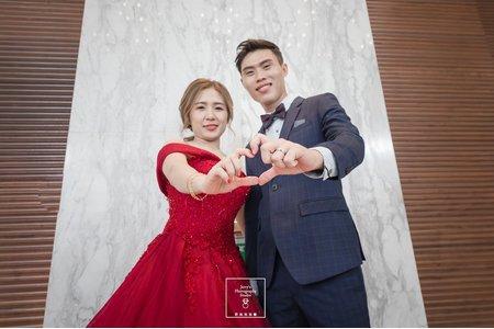 少傑&雨潔 婚禮紀錄